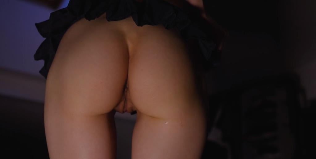 Low light striptease